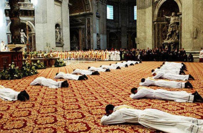 Mensaje del Papa: La vocación, valentía de arriesgar por la promesa de Dios