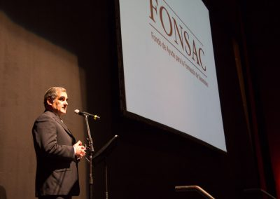 Presentacion FONSAC