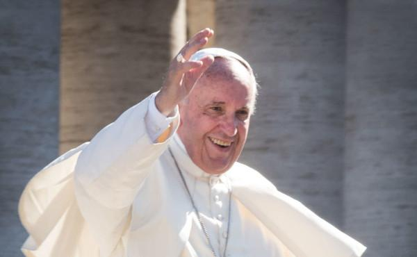 Carta del Papa Francisco a los sacerdotes